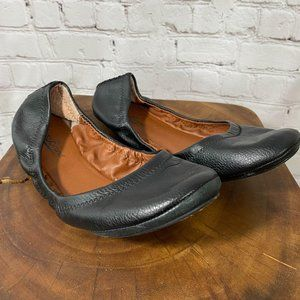 Lucky Brand Flats Shoes Black 8.5